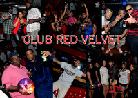Club Red Velvet Saturday 02-02