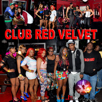 Club Red Velvet Saturday 020913