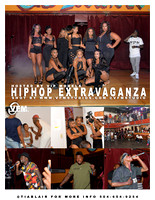 HIPHOP EXTRAVAGANZA 2015 Hosted by VIP Models Presented by @tiablair_