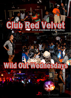 Club Red Velvet Presents Wild Out Wednesdays 03-03