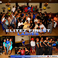 Elitez Finest Ladies Hollywood Anniversary