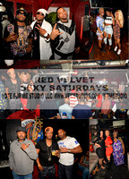 Club Red Velvet Hosted By Mystikal 02-01-14