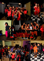 Tru Ryderz Mc New Orleans Chapter 4th Yr Anniversary 2014 New Orleans