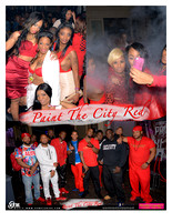Paint The City Red Presented by A Cut Above Ent & Da Hair Connect 2015
