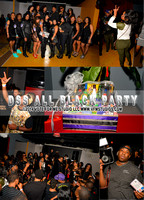 DSS ALL BLACK PARTY 2014