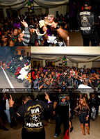 S.O.N.O. 4th Annual Anniversary Party Tribute to Ez Money & Cutta 2014