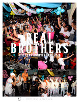 Real brothers 4th Year Anniversary 2016