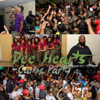 Dee Hearts 7th Annual Camo Party 2017