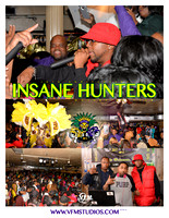 2016 Insane Hunters Mc Anniversary Party