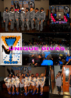 Unique Divas SC 1st Yr Anniversary Party