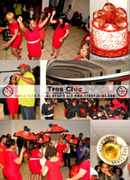 Tres Chic SC 1st Year Anniversary Party
