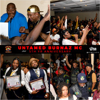 Untamed Burnaz Mc 5th Yr Anniversary 2016
