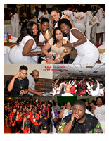 Kings Plus Queens 3rd Yr Anniversary Party 2015